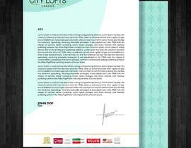 #40 for Stationary Design - City Lofts by IRBAZ