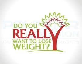 nº 197 pour Logo Design for Do You Really Want To Lose Weight? par Polestarsolution