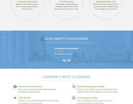 #5 for Corporate Website layout by souravhalder016