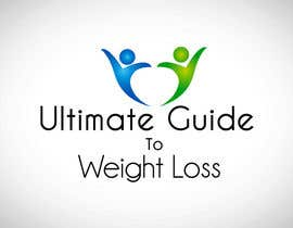 #350 for Logo Design for Ultimate Guide To Weight Loss: For Professionals Only by logomaster055