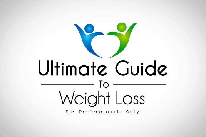 Inscrição nº 347 do Concurso para Logo Design for Ultimate Guide To Weight Loss: For Professionals Only