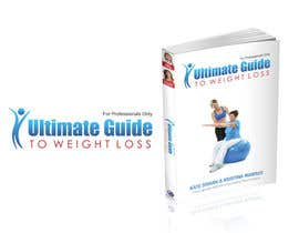 #107 for Logo Design for Ultimate Guide To Weight Loss: For Professionals Only by sourav221v