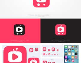 #121 for We're Looking for IOS ICON and LOGO DESIGN by azhanmalik360