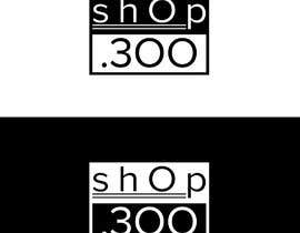 nº 148 pour LOGO for shOp.300 par designmhp