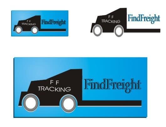 Contest Entry #5 for Logo Design for FindFreight.com