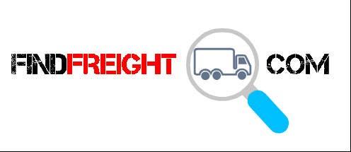 Inscrição nº                                         18                                      do Concurso para                                         Logo Design for FindFreight.com