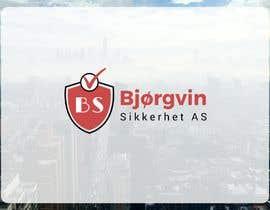 technologykites tarafından Desgin a logo for Bjørgvin Sikkerhet AS için no 76