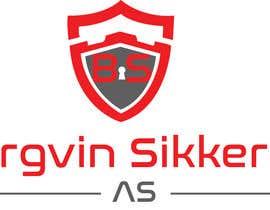 mdhelaluddin11 tarafından Desgin a logo for Bjørgvin Sikkerhet AS için no 75