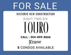 #173 for BIG CONSTRUCTION/REAL ESTATE SIGN by surajbm004