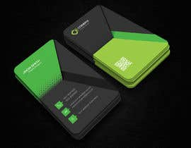 #175 for Company Logo Design with Business Card layout af shibendukabiraj