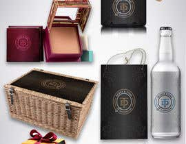 #13 for Mood Board of luxury packaging design by designsplanet