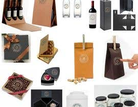#10 for Mood Board of luxury packaging design by sidex17