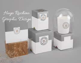 #2 for Mood Board of luxury packaging design by hugosrr17