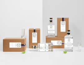 #11 for Mood Board of luxury packaging design by hugosrr17