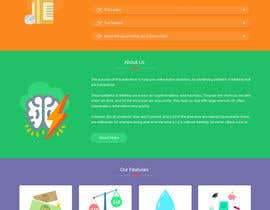 #180 for Redesign a website by creativecas
