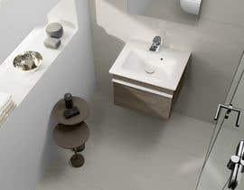#14 for Bathroom furniture design by masdsigner