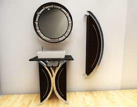 #28 for Bathroom furniture design by rahat588