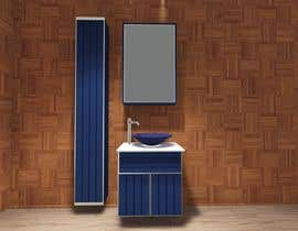 #29 for Bathroom furniture design by rahat588
