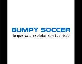 #63 para Eslogan para Bumpy Soccer de adripoveda