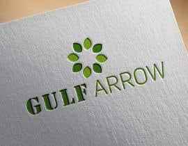 #111 para Design a Logo for Food Company called Gulf Arrow por neerajvrma87