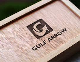 #117 para Design a Logo for Food Company called Gulf Arrow por pixypox