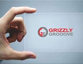 #42 for Design a Logo for Grizzly Groove af starlogo87