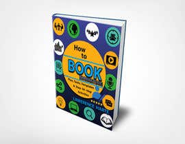#80 for Create a Front Book Cover Image about Book Marketing by nishattasniem