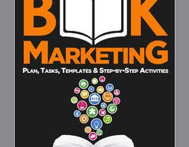 #90 for Create a Front Book Cover Image about Book Marketing by healthplus