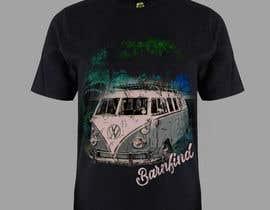 #21 for Design a T-Shirt by abdullahalimran3