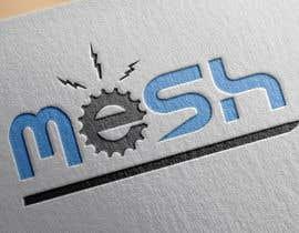 mrrahulin tarafından A Logo for M.E.S.H için no 145