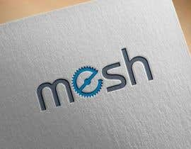 gamav99 tarafından A Logo for M.E.S.H için no 71