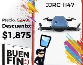 """#22 para URGENTE - Diseño de imágenes para """"El Buen Fin 2017"""" (tipo Black Friday) - Tienda de Tecnología de pabloeliu"""