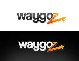 #242 per Logo Design for waygoz.com da pinky