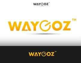 #321 для Logo Design for waygoz.com от twindesigner