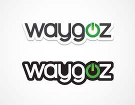#501 , Logo Design for waygoz.com 来自 Bluem00n