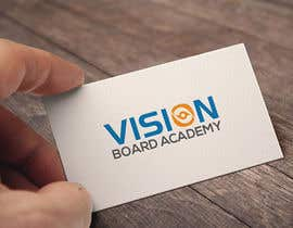 #868 for Create Logo for my company Vision Board Academy by COMPANY001