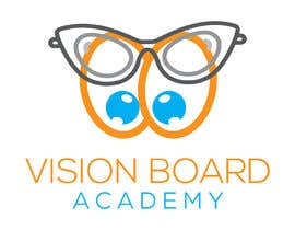#1470 for Create Logo for my company Vision Board Academy by gmsabbir