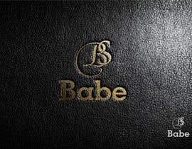 #25 for Design a Logo for Babe Shoes af Acaluvneca