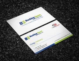 #210 za Business Card od nuralamad