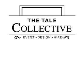 #12 for Design Logo  - The Tale Collective by tarana2402