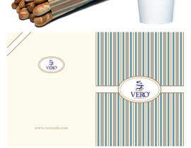 #33 cho Theme, Web Site and Print Design for Cafe/Bakery bởi ArtemasScire