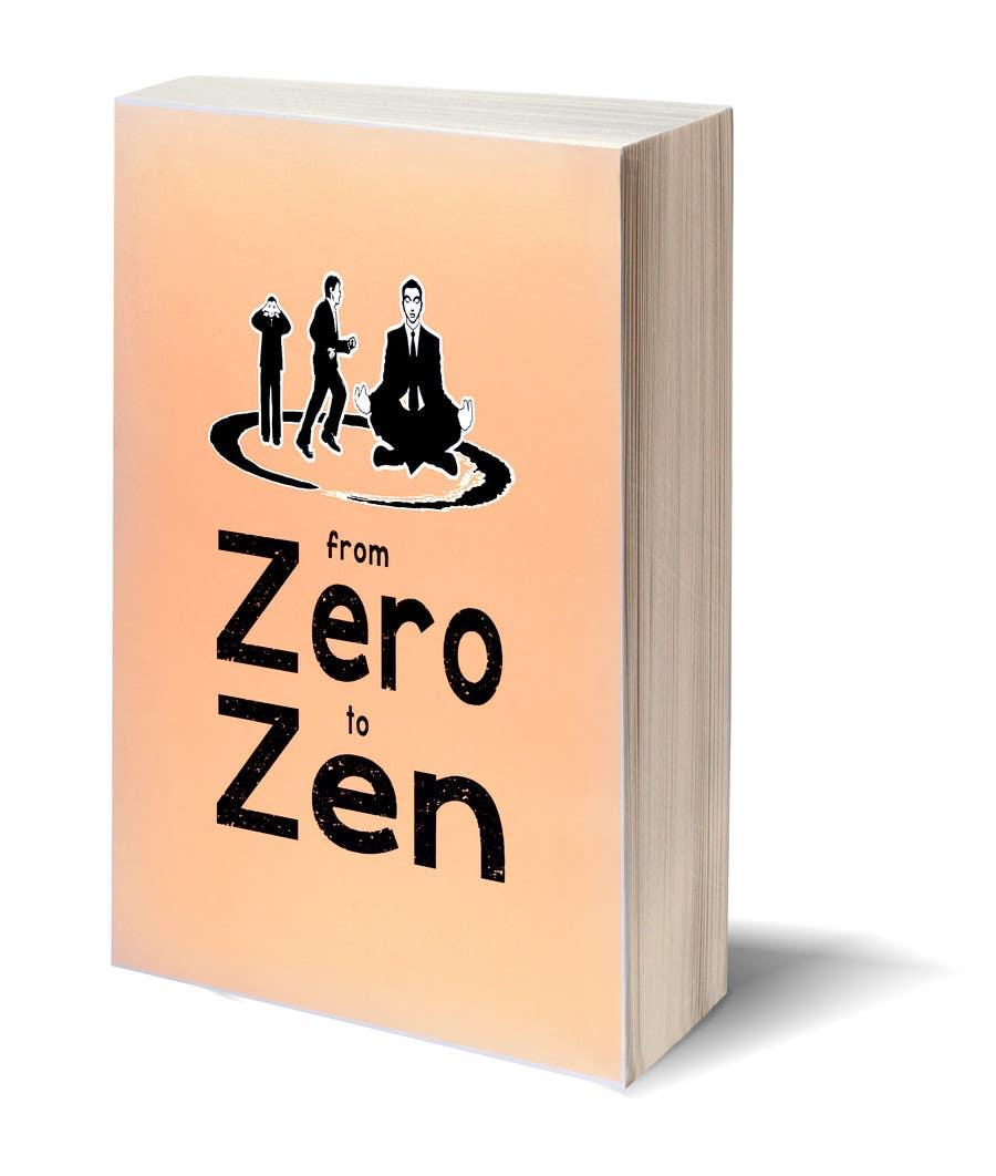 #86 for Illustration Design for From Zero to Zen by arfling