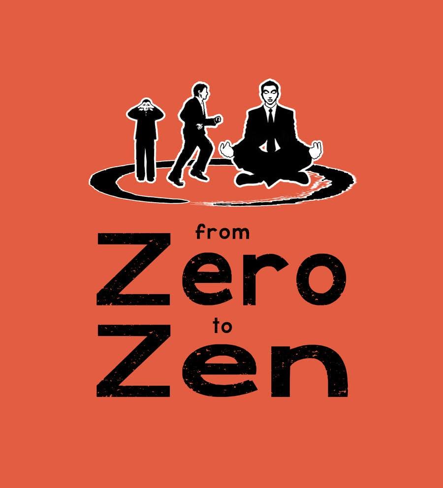 #61 for Illustration Design for From Zero to Zen by arfling