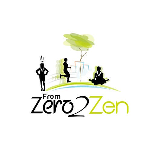 #88 for Illustration Design for From Zero to Zen by KreativeAgency