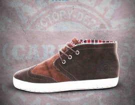 #7 untuk Poster Graphic Design for Carrera Shoes oleh Hammada2000