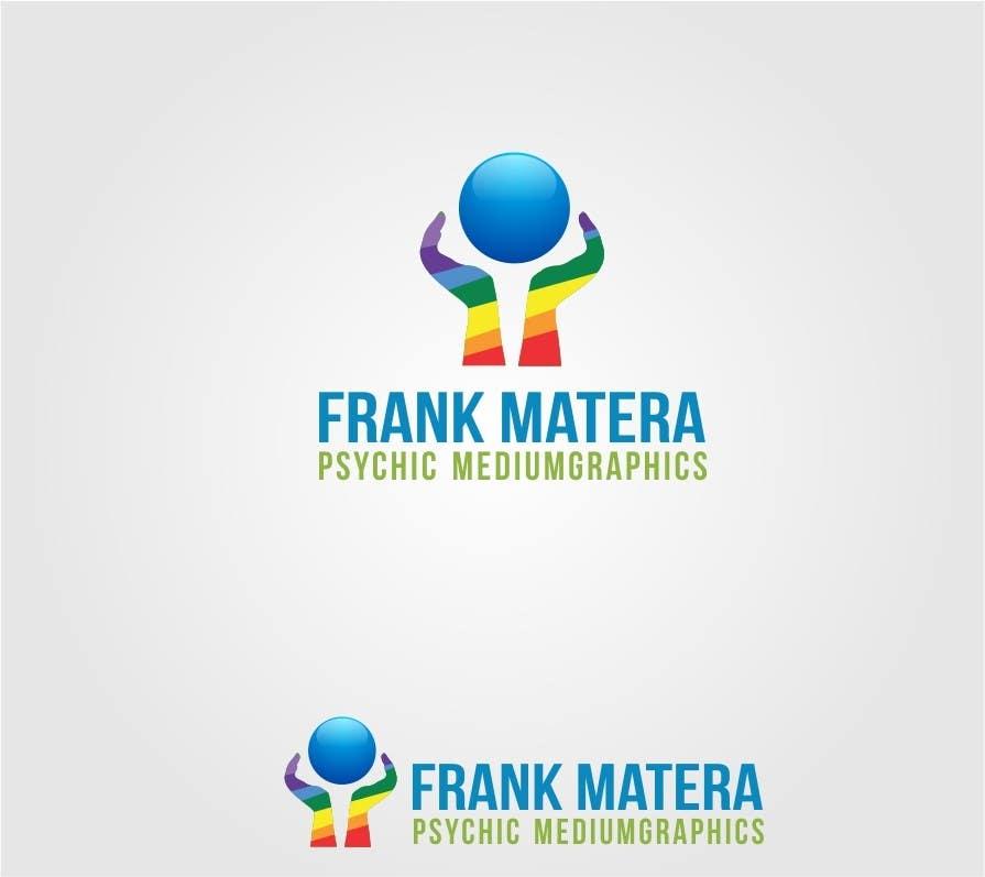 Contest Entry #                                        11                                      for                                         Logo Design for Frank Matera Psychic Medium