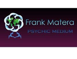nº 14 pour Logo Design for Frank Matera Psychic Medium par Frontiere
