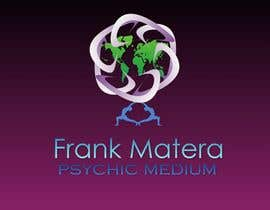 nº 15 pour Logo Design for Frank Matera Psychic Medium par Frontiere