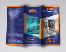 #29 for Design a tri-fold flyer af creativefolders