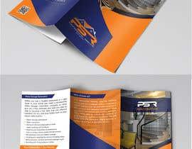 #22 for Design a tri-fold flyer af cfbutterfly